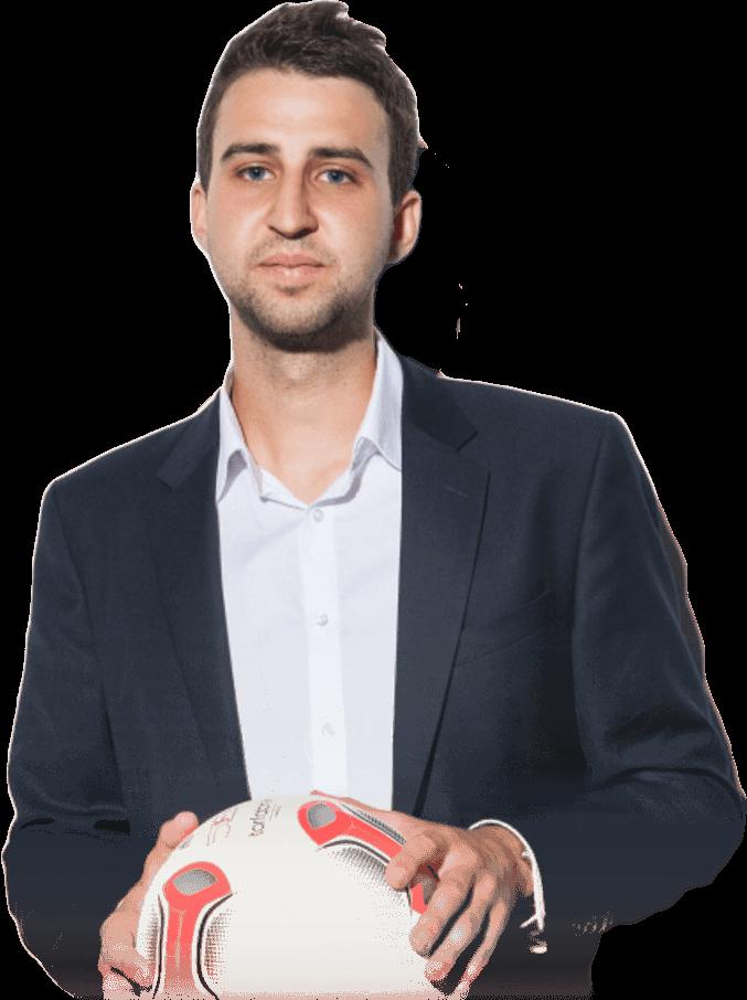 Matthias Ringler - Global Football Service