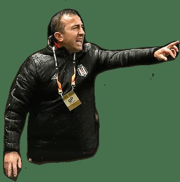 Recep Uçar - Beşiktaş JK