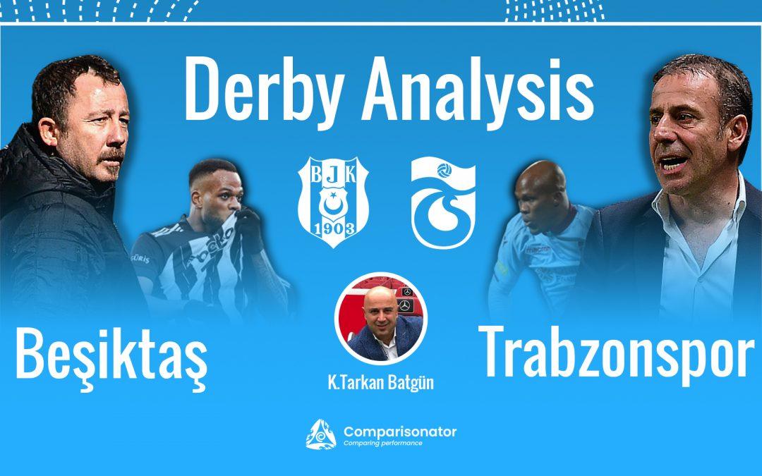 Derby Analysis: Besiktas vs Trabzonspor