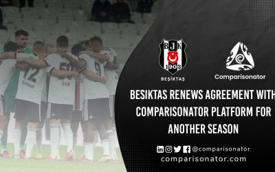 Comparisonator Welcomes Besiktas